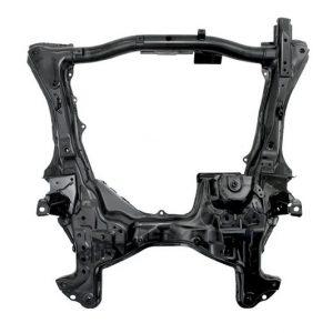 Apurunko / moottoripalkki: Honda CR-V