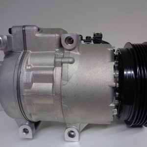 Ilmastoinnin kompressori: Hyundai Santa Fe, Hyundai Sonata, Kia Cee`d, Kia Magentis II, Kia Optima II