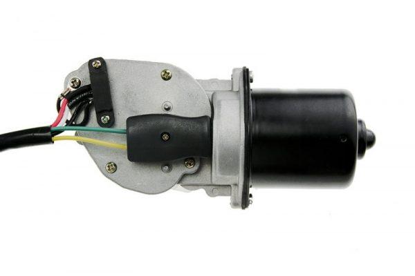 Tuulilasin pyyhkimen moottori: Nissan Primastar, Opel Vivaro, Renault Trafic II ja III