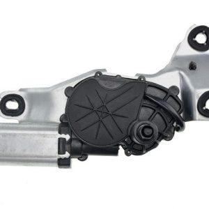 Takalasin pyyhkimen moottori: Volvo V70 I ja II
