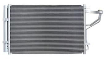 Ilmastoinnin kenno: Hyundai Elantra, Hyundai I30, Kia Cee`d, Kia Forte