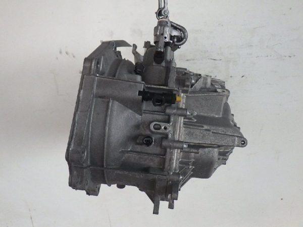 Vaihdelaatikko (käytetty): Opel Astra
