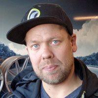 Petri Saari / RangasCenter Turku / Rengassaari Oy